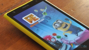 Despicable Me Minion Rush receives holiday update