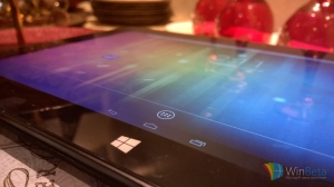 Initial impressions of Console OS with Android inside, running on the Surface Pro 2